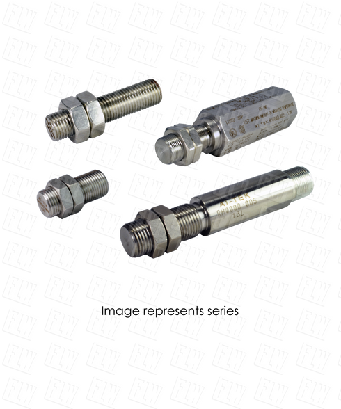 AI-Tek RH Series Hall Effect Sensor RH1522-027