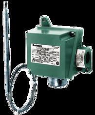 Barksdale TPR Series General Purpose Switch, 15 F to 140 F, TPR-L1N-10X-Q10