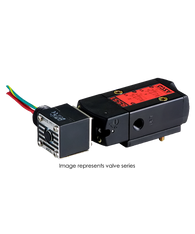 ASCO Pilot Operated Inline Spool Valve EF8551A017MS 120/60AC