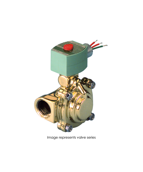 solenoid valves series 8221 flw inc rh store flw com Schematic Diagram Schematic Circuit Diagram