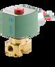 ASCO Cryogenic And Liquid CO2 Valve 8263H125LT 120/60AC