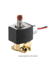 ASCO Series EF8317 3-Way Solenoid Valve EF8317G035 120/60,110/50