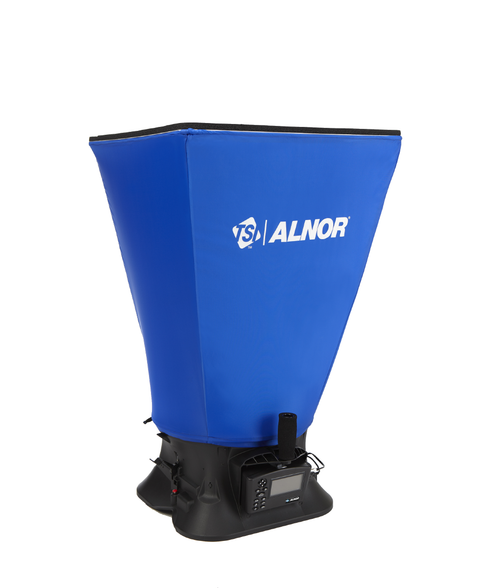 Alnor EBT Balometer Capture Hood EBT731