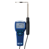 TSI Velocicalc Air Velocity Meter 9545-A