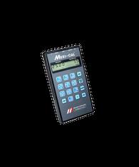 Meri-Cal Portable Digital Manometer Calibrator Series 35EE