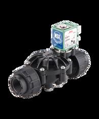 ASCO Series 8212 2-Way Solenoid Valve 8212A519L1100F0