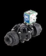 ASCO Series 8212 2-Way Solenoid Valve 8212A537L1100F0