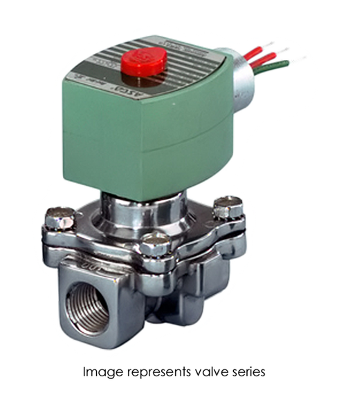 asco direct acting gas shutoff valve 8040 series__31816.1449604043.690.588?c=2 asco 3 way solenoid valves flw, inc asco 8215 wiring diagram at gsmx.co