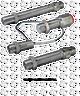 AI-Tek Passive Speed Sensor 70085-3030-237