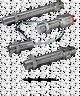 AI-Tek Passive Speed Sensor 70085-3030-114