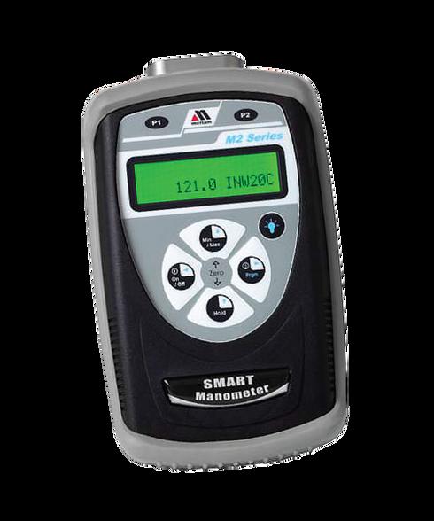 Meriam Lab Standard Smart Manometer M200-LS