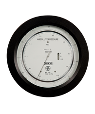 WIKA Wallace & Tiernan Absolute Pressure Gauge Series 1000-6A