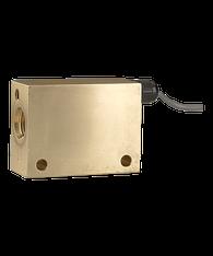 ChemTec Adjustable Flow Monitor Series LCA