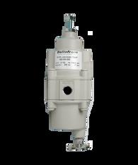"Bellofram Type 51 FRWT Wide Temp Range Filter-Regulator, 1/4"" NPT, 0-120 PSI, 960-050-000"
