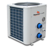 AT250 ThermoSmart Heat Pump
