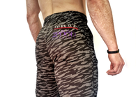 Lifestyle Shorts (Purple Haze)