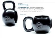 2P Kettlebell Mug Single Mug