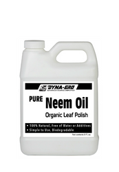 Neem Oil 8oz Size