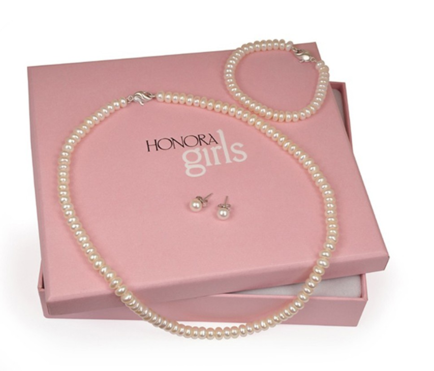 Honora Girls Gift Sets Available