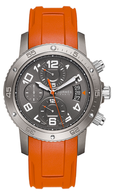 Hermes Chrono Automatique - 035437WW00
