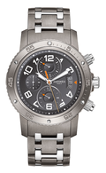 Hermes Chrono Automatique - 035443WW00