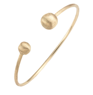 Marco Bicego Africa Gold Bangle in 18kt Gold