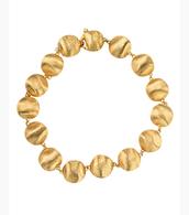Marco Bicego Africa Gold Bracelet in 18kt Gold