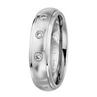 Scott Kay Prime Diamond Wedding Band
