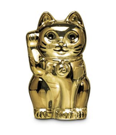 BACCARAT LUCKY CAT MANEKI NEKO