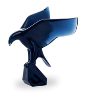 BACCARAT AIGLE IMPERATOR EAGLE MIDNIGHT