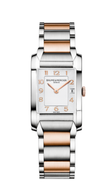 BAUME & MERCIER HAMPTON - 10108