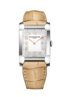 BAUME & MERCIER HAMPTON - 10081