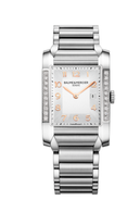 BAUME & MERCIER HAMPTON - 10023
