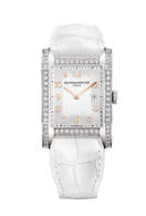 BAUME & MERCIER HAMPTON - 10025