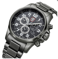 LUMINOX ATACAMA FIELD CHRONOGRAPH ALARM 1940 SERIES - A.1942