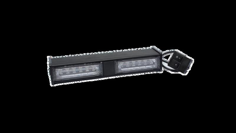 Warning/Emergency 2 Module Light Bar