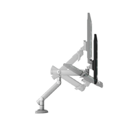 Dynafly Dual Monitor Arm (EGDF)