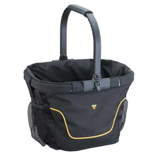 Topeak Chopper Basket - Black