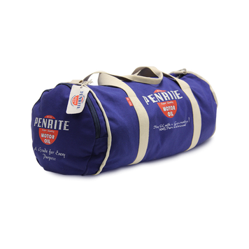 PENRITE RETRO DUFFLE BAG