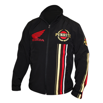PENRITE HONDA RACING FACTORY TEAM JACKET - MEDIUM ONLY