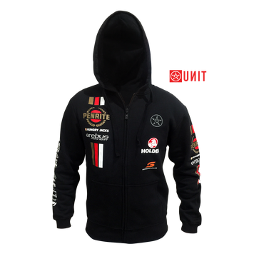 PENRITE EREBUS MOTORSPORT TEAM HOODED JUMPER