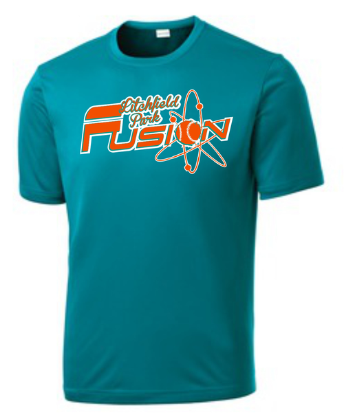 FRONT - TEAL
