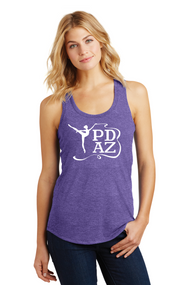 PRIMA DANCE LADIES PERFECT RACERBACK TANK