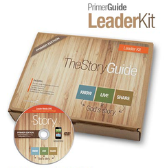 The Story Primer Leader Kit