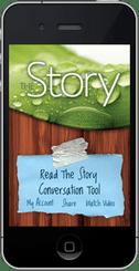 The Story App, iOS