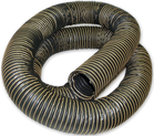 "3"" High Heat Brake Duct Hose"