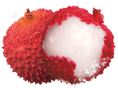 Sweet Lychee Flavor  Water Soluble
