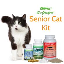Senior Cat Kit