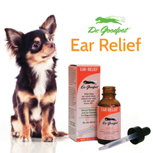 Ear Relief (Homeopathic)