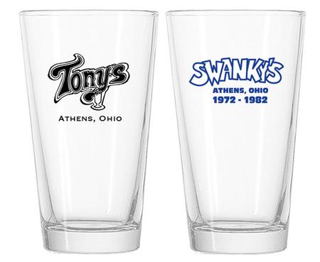 Tony's & Swanky's